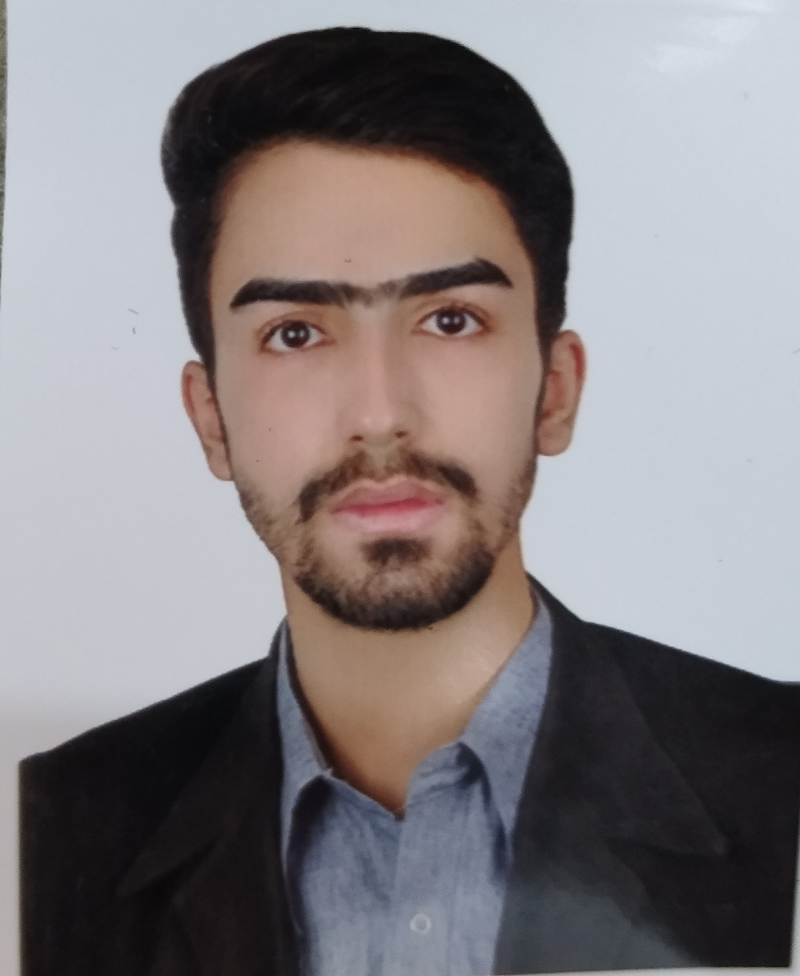 Muhammad Golmiri